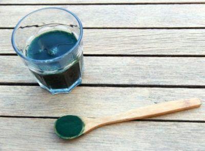 spiruline-algue-protéines-végétales